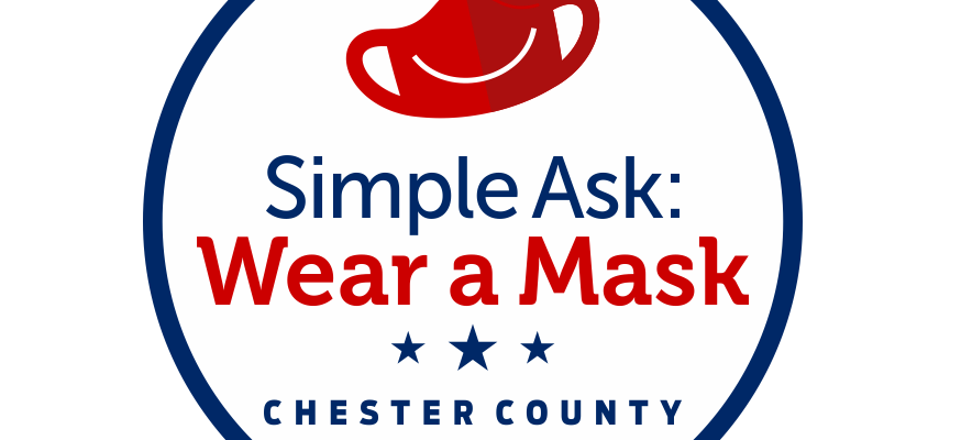 Simple Ask: Wear A Mask