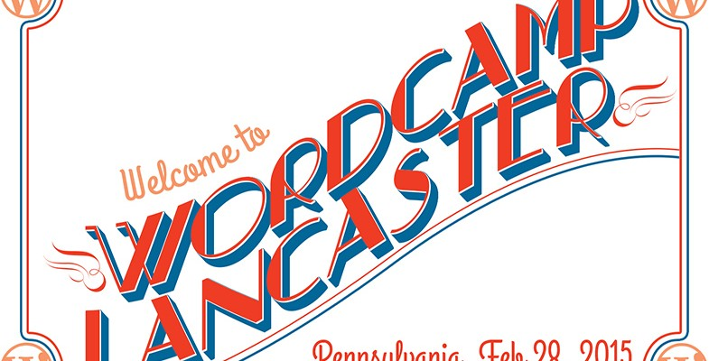 WordCamp Lancaster 2015 – Awesome Event